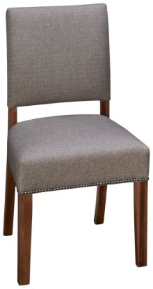 Vaughan-Bassett Simply Dining Upholstered Side Chair