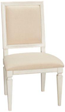 Universal Summer Hill 2 Woven Side Chair
