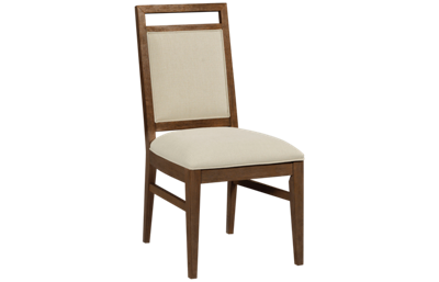 Kincaid The Nook Upholstered Side Chair