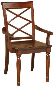Aspen  Cambridge Arm Chair