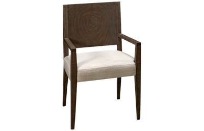 Modus Oakland Upholstered Arm Chair