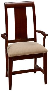 Kincaid Cherry Park Arm Chair