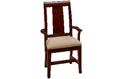Kincaid Cherry Park Arm Chair