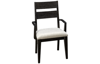 Klaussner Home Furnishings City Limits Upholstered Arm Chair