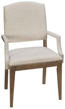 Riverside Myra Arm Chair