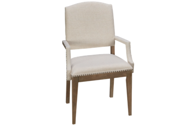 Riverside Myra Arm Chair
