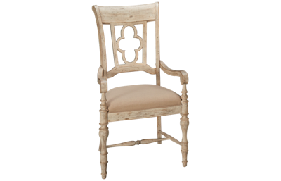 Kincaid Weatherford Arm Chair