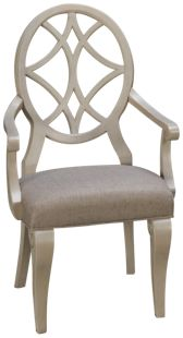 Klaussner Home Furnishings Jasper County Arm Chair