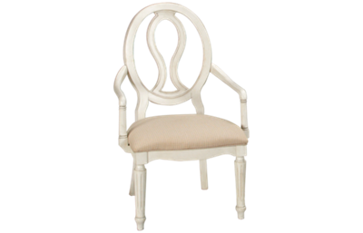 Universal Summer Hill Arm Chair