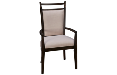 Kincaid Plank Road Oakley Arm Chair