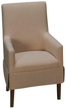 Jofran Hampton Slipcovered Chair