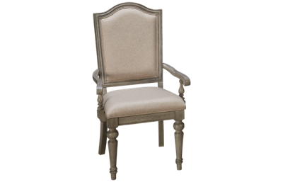 Klaussner Home Furnishings Windmere Arm Chair