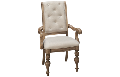 Klaussner Home Furnishings Cardoso Arm Chair