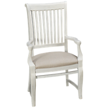 Universal Dogwood Arm Chair