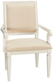Universal Summer Hill 2 Woven Arm Chair