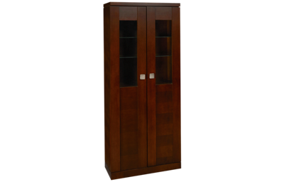 Saloom Boat Table 2 Door Armoire