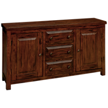 Sunny Designs Vineyard Buffet Base