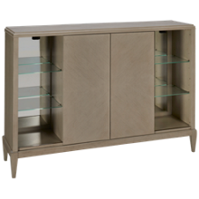 Legacy Classic Rachael Ray Cinema Bar Cabinet