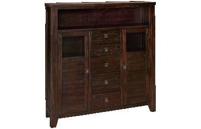 Jofran Kona Grove Cabinet