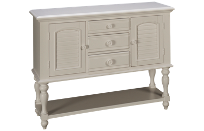 Liberty Furniture Summer House Server