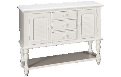 Liberty Furniture Summer House Server