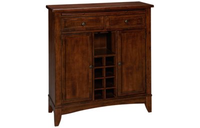 Kincaid The Nook Wine Server