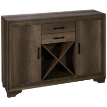 Liberty Furniture Tanners Creek Server