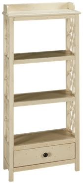 Klaussner Home Furnishings Trisha Yearwood Home Honeysuckle Display Cabinet