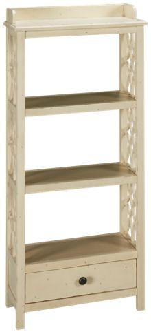 Klaussner Home Furnishings Trisha Yearwood Home Honeysuckle Display Cabinet