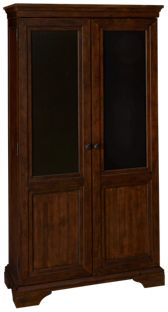 Klaussner Home Furnishings Tricia Yearwood Home Walk Away Storage Cabinet