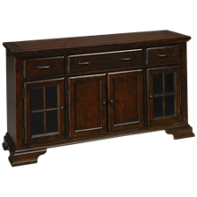Legacy Classic Thatcher Credenza