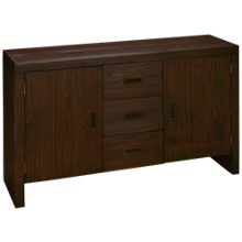 A America Palm Canyon Sideboard