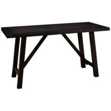 Jofran American Rustics Counter Table