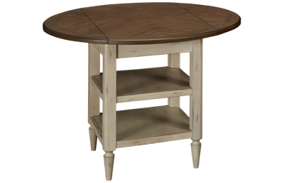 Liberty Furniture Oak Hill Table