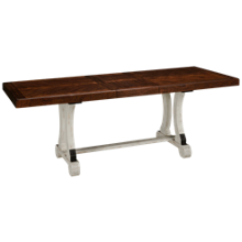 Ashley Valebeck Rectangular Table