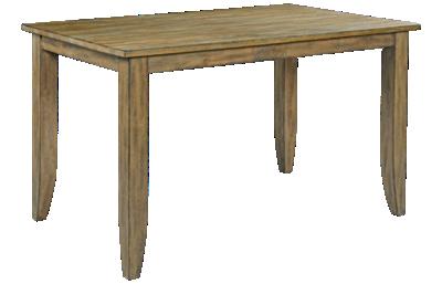 "Kincaid The Nook 60"" Rectangular Counter Table"