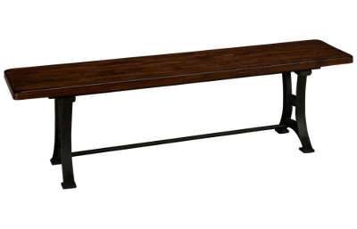 Crown Mark Astor Bench