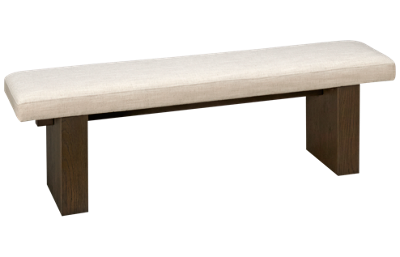 Modus Oakland Upholstered Bench