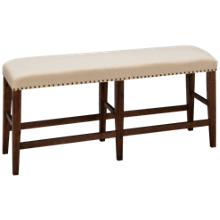 Jofran Fairview Counter Bench
