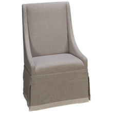 Universal Cottage Host Chair