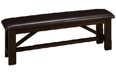 Jofran Kona Grove Bench