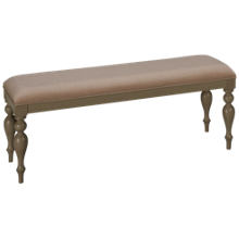 Liberty Furniture Summer House Bench