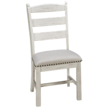 Ashley Valebeck Side Chair
