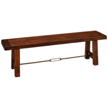 Sunny Designs Vineyard Bench