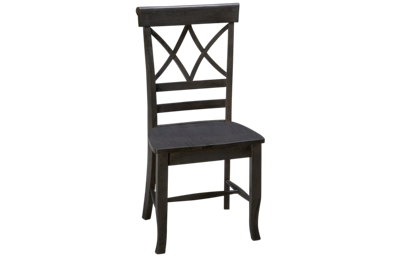 Whitewood Industries Banks Lacy Chair