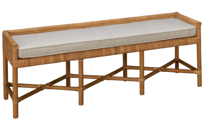 Universal Coastal Living Pull Up Bench