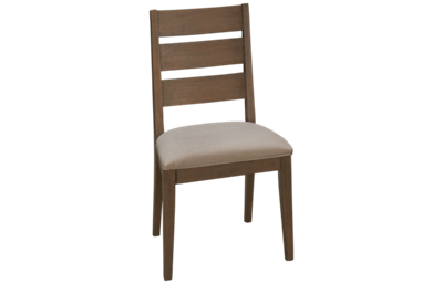 Legacy Classic Rachael Ray High Line Ladder Back Side Chair