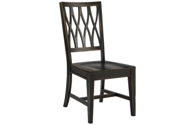 Magnolia Home Camden Side Chair