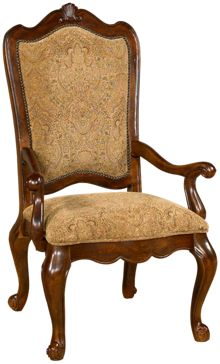 Universal Villa Cortina Arm Chair