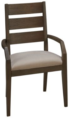 Legacy Classic Rachael Ray High Line Ladder Back Arm Chair